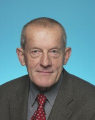 prof. dr. Janez Duhovnik