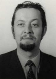 prof. dr. Florjan Vodopivec