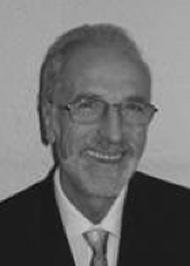 prof. dr. Rudolf Rajar