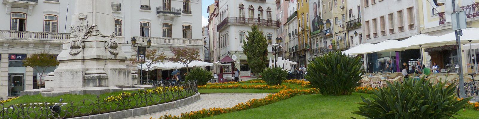 Universidade de Coimbra<br /> Faculty of Sciences and Technology