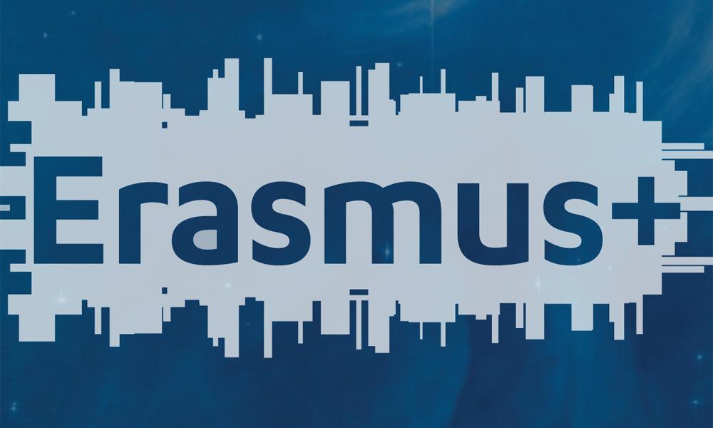 Razpis za Erasmus+ študijske izmenjave 2019/2020