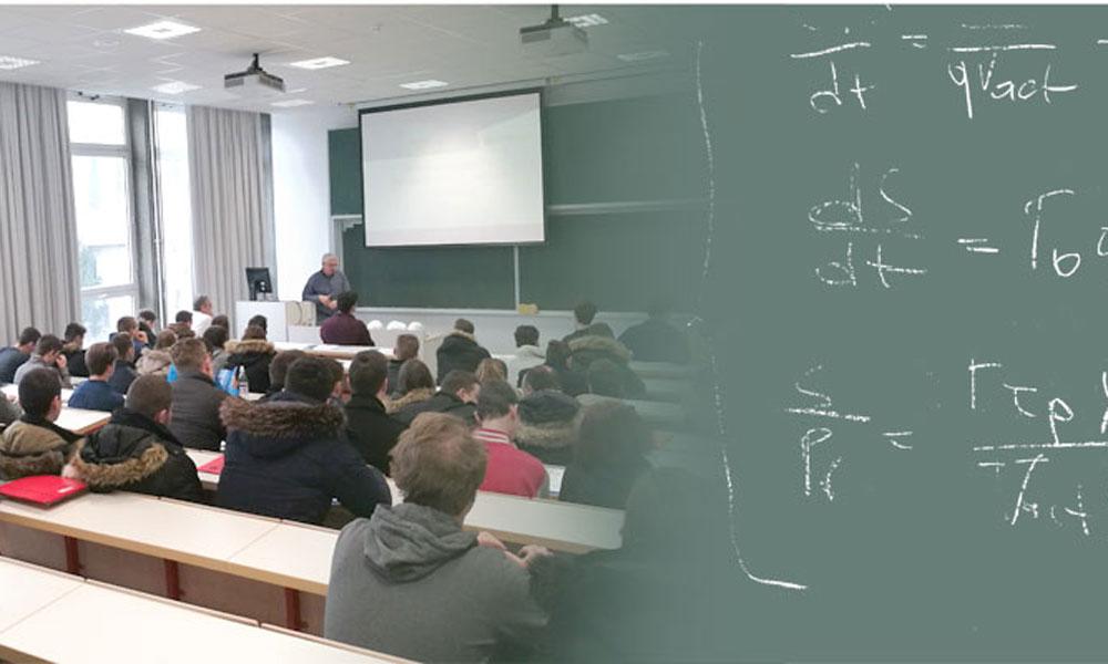 Pripravljalni tečaj matematike na UL FGG 2018