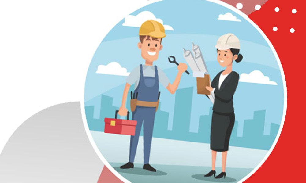 Spremenjene poklicne kompetence, ki jih je prinesla nova gradbena zakonodaja