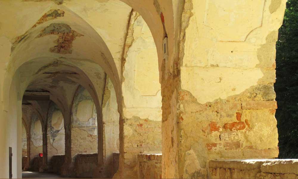 Posvet in delavnica: Stavbna dediščina in problematika utrjevanja elementov historičnih stavb
