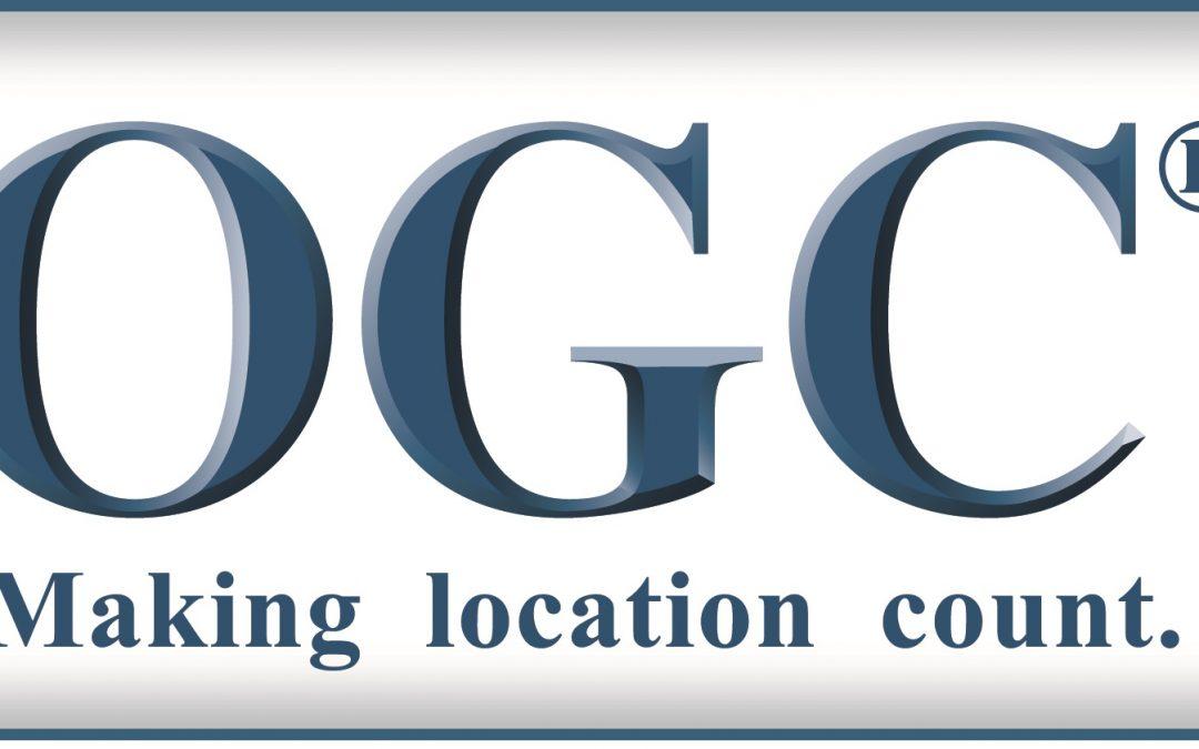 Postali smo člani konzorcija OGC