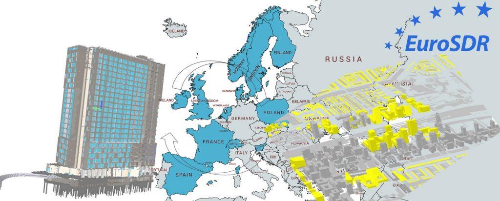 EuroSDR GeoBIM